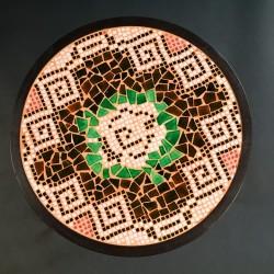 mozaika hlavní