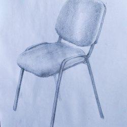 tužka II židle