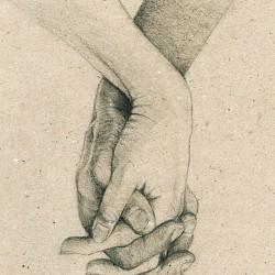 Kresba_ruce