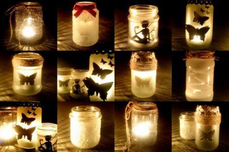 svícny použít ležaté