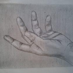 Reálná kresba 6