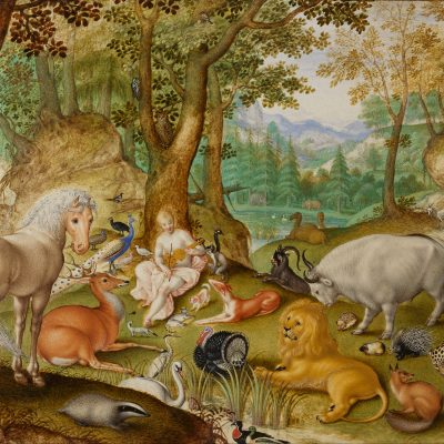 Jacob_Hoefnagel_-_Orpheus_Charming_the_Animals_-_Google_Art_Project